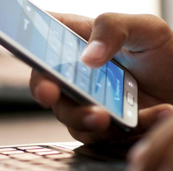 Сайты с мобильной адаптивностью