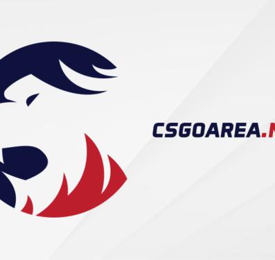 csgoarea — Сервис покупки и продажи скинов в cs:go